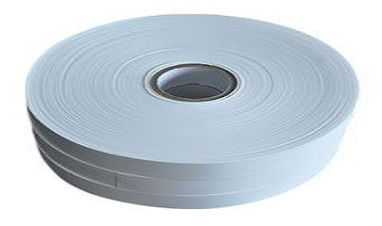 What is the ironing transfer label ribbon?